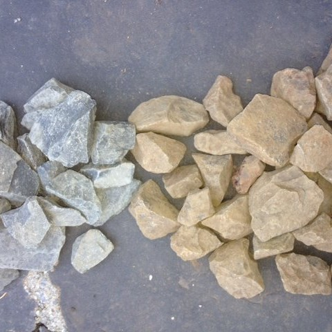 Crushed Rock