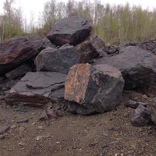 Decorative Boulders